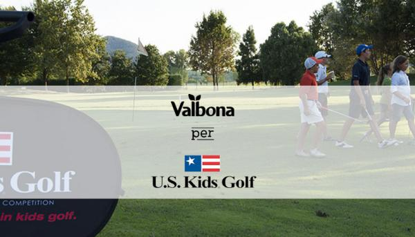 Valbona supporta Venice Open - US Kids Italy 2016